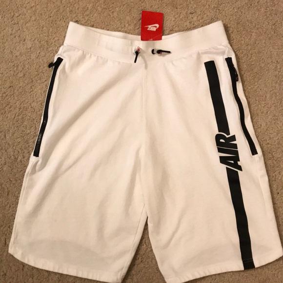 ecc8efb4353 Nike Air Pivot V3 basketball shorts NWT